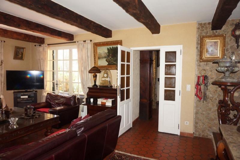 Deluxe sale house / villa Saint-chamas 695000€ - Picture 6