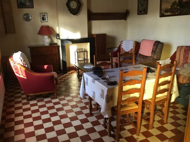 Sale house / villa Croisilles 114000€ - Picture 3