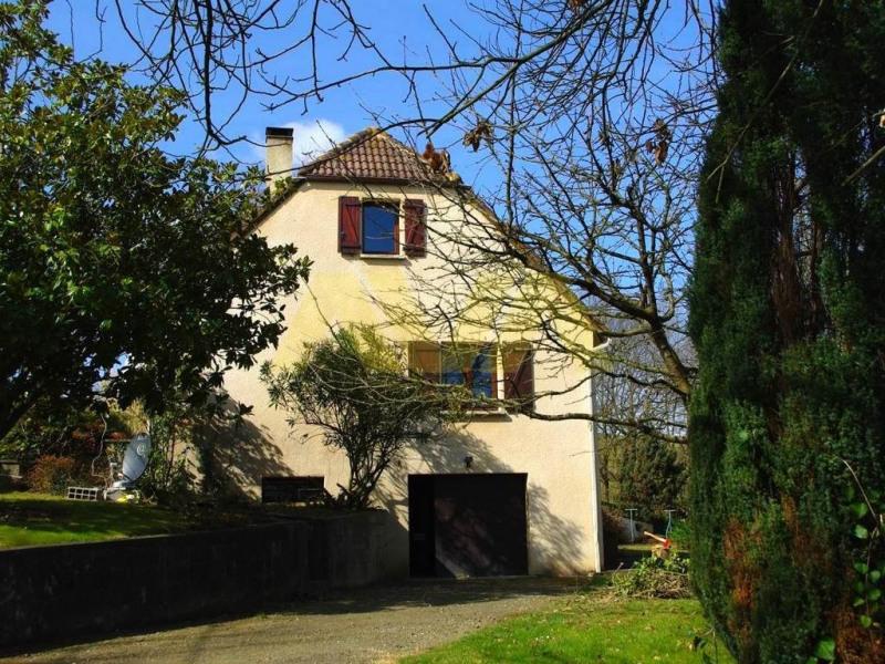 Vente maison / villa Navarrenx 183000€ - Photo 2