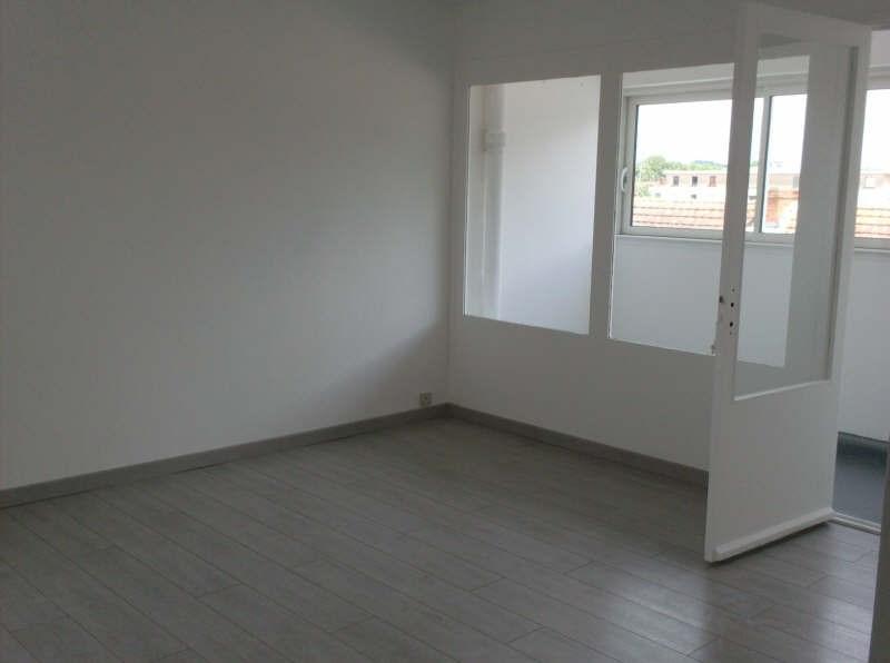 Rental apartment Perigueux 594€ CC - Picture 3