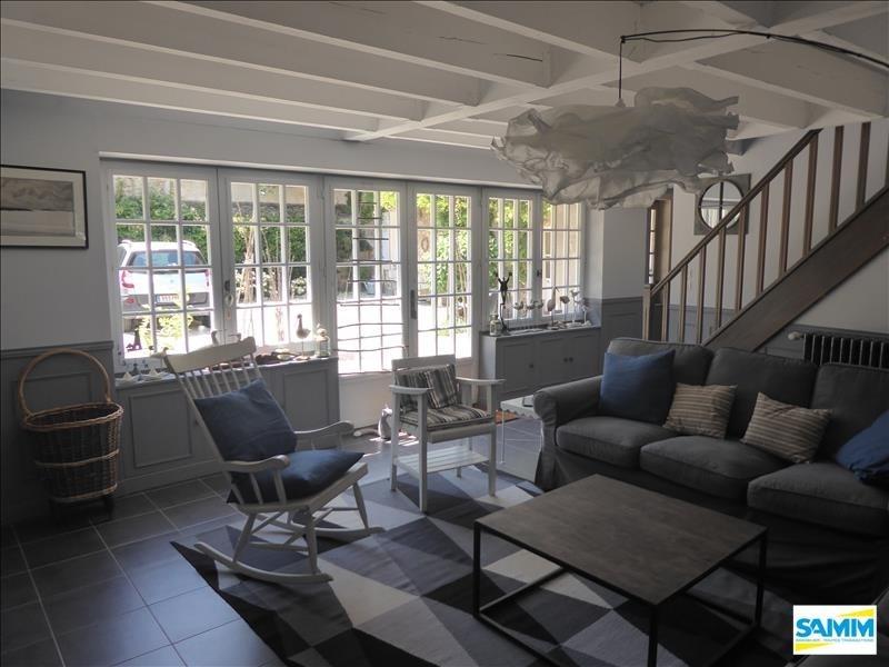 Vente maison / villa Mennecy 650000€ - Photo 8