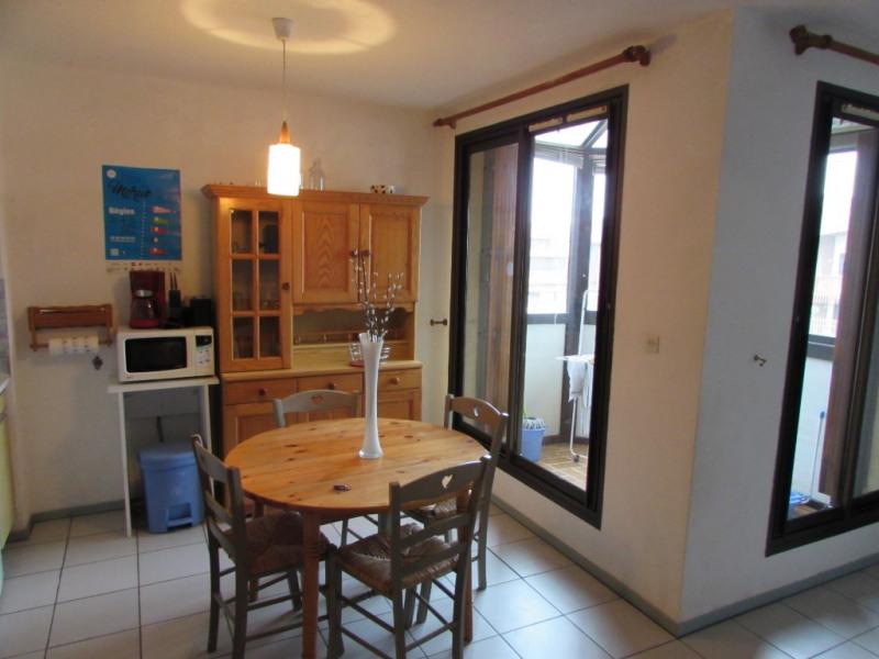 Sale apartment Vieux boucau les bains 110000€ - Picture 2