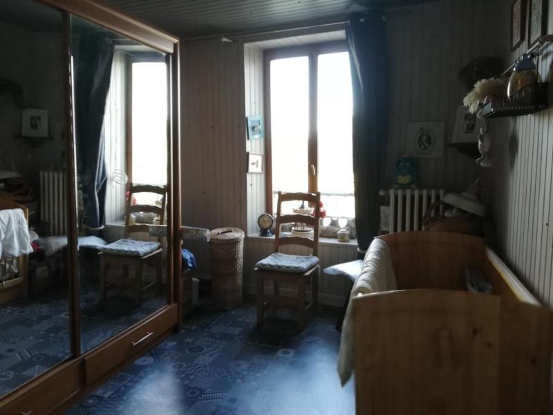 Vente maison / villa Noyers bocage 165500€ - Photo 10