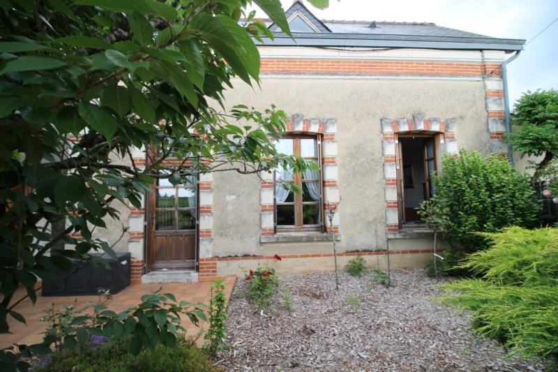 Sale house / villa La chartre sur le loir 65600€ - Picture 2