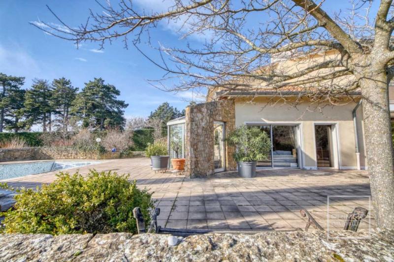 Deluxe sale house / villa Saint cyr au mont d'or 1240000€ - Picture 8