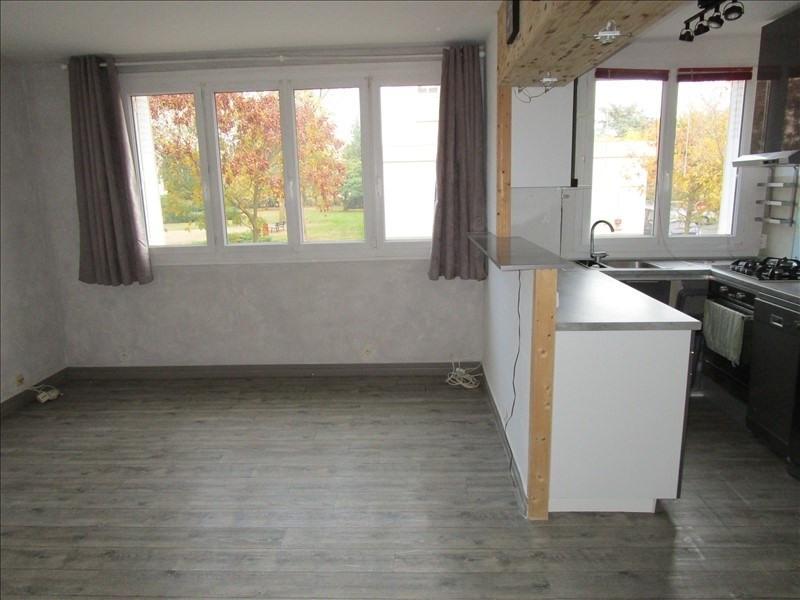 Sale apartment Le pecq 199000€ - Picture 6
