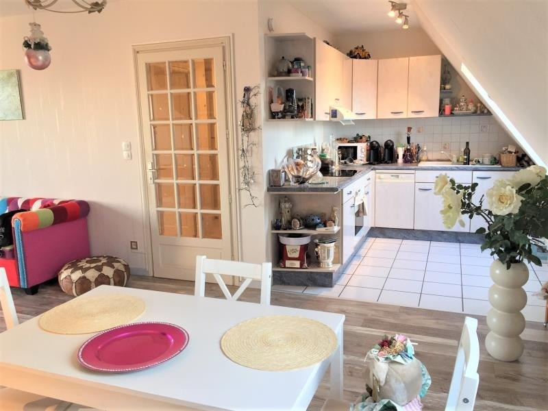 Rental apartment Strasbourg 1 190€ CC - Picture 2