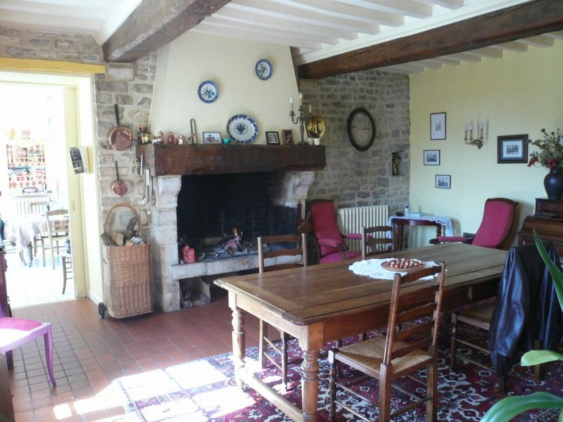 Verkoop  huis Carentan 546500€ - Foto 4