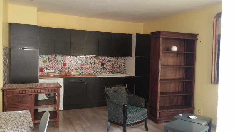 Rental apartment Nimes 520€ CC - Picture 5