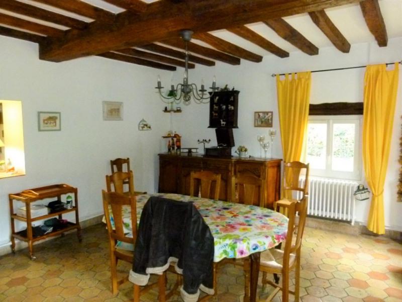 Vente maison / villa Gambais 535000€ - Photo 4
