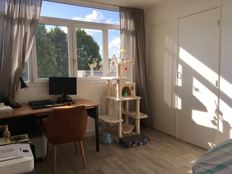 Rental apartment Maisons-laffitte 1 050€ CC - Picture 3