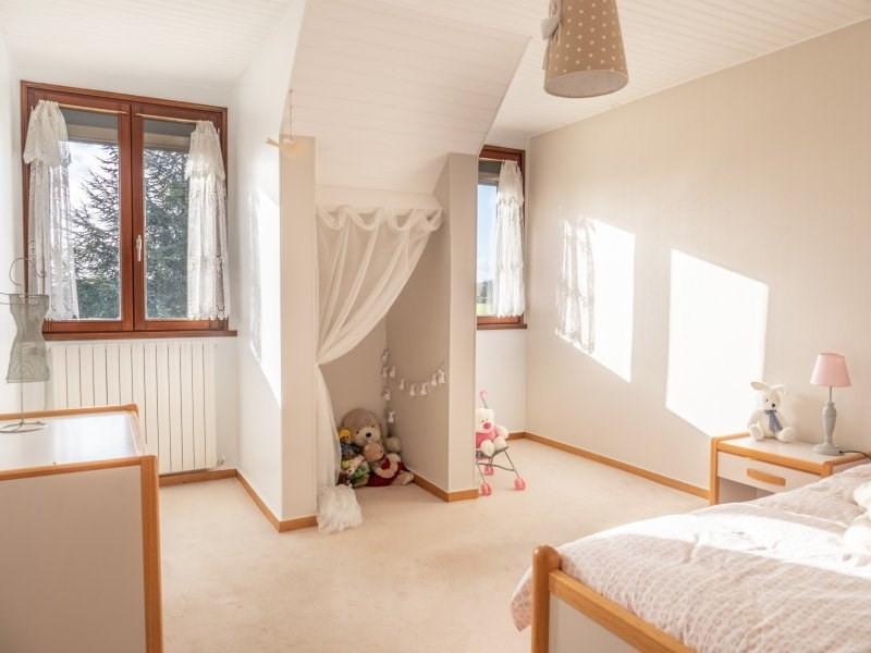 Sale house / villa Breval 360000€ - Picture 14