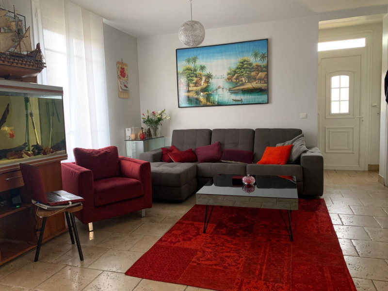 Sale house / villa Montlhéry 312000€ - Picture 8