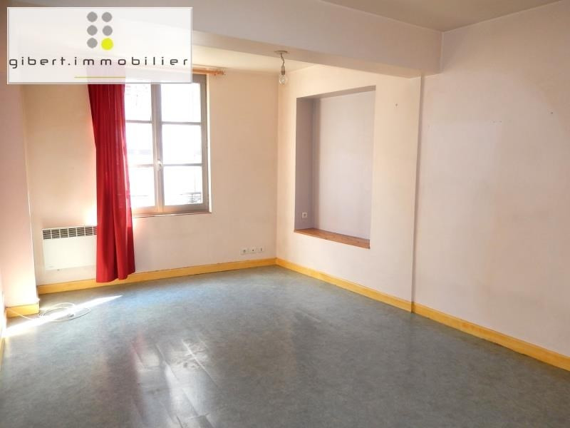 Location appartement Le puy en velay 456,79€ CC - Photo 1