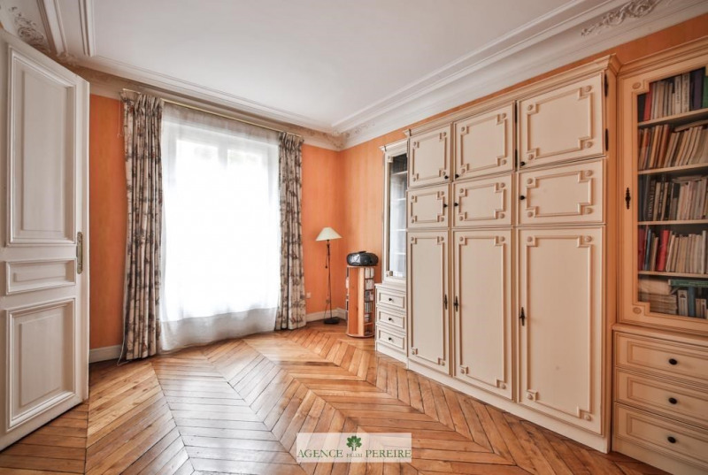 Vente appartement Paris 17ème 589 000€ - Photo 4