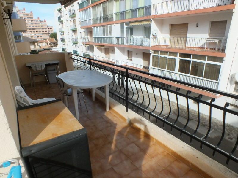 Vermietung von ferienwohnung wohnung Rosas-santa margarita 712€ - Fotografie 4