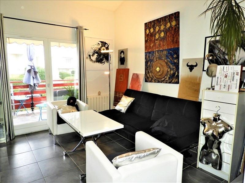 Vendita appartamento La grande motte 210000€ - Fotografia 3