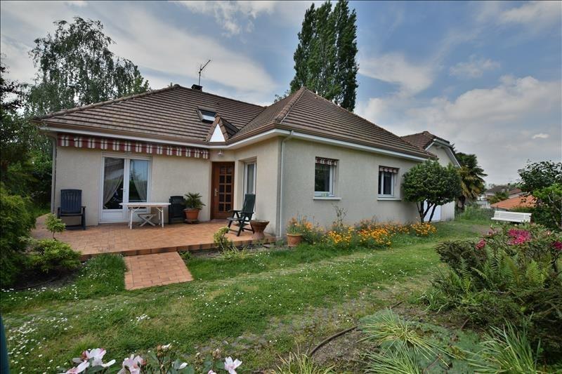 Vente maison / villa Pau 284000€ - Photo 1