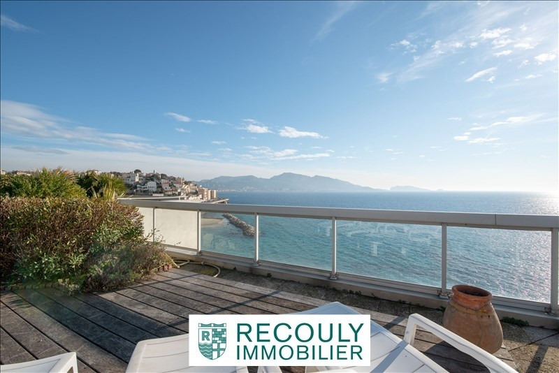 Vente de prestige appartement Marseille 7ème 2 750 000€ - Photo 3