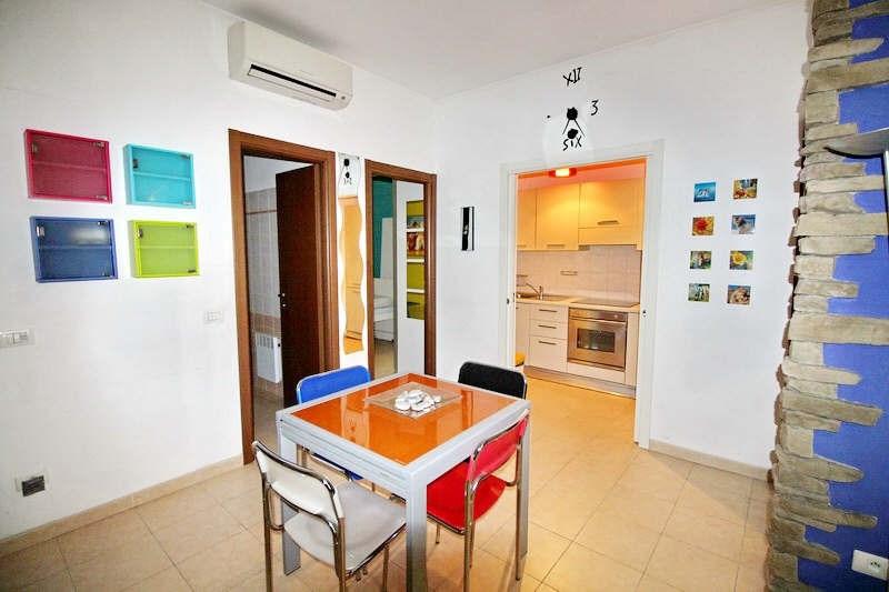 Rental apartment Nice 1100€ CC - Picture 5