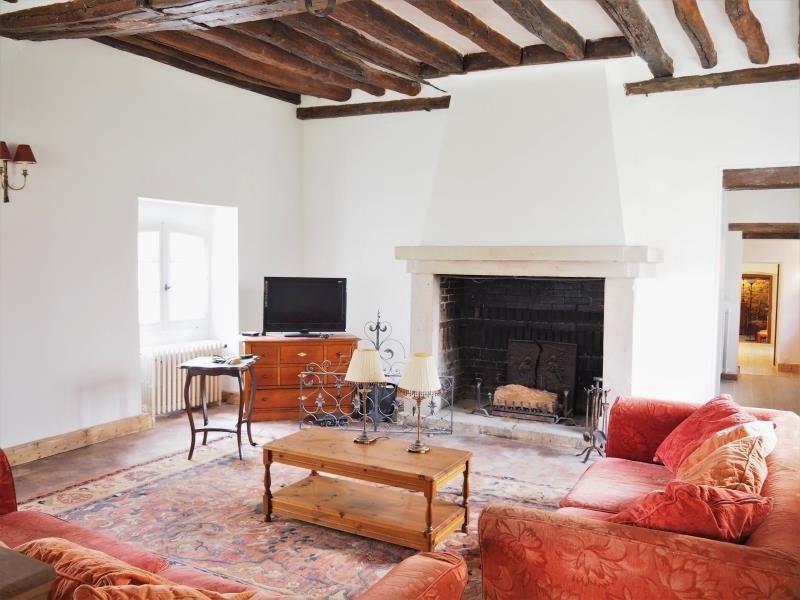 Deluxe sale house / villa Senlisse 1600000€ - Picture 3
