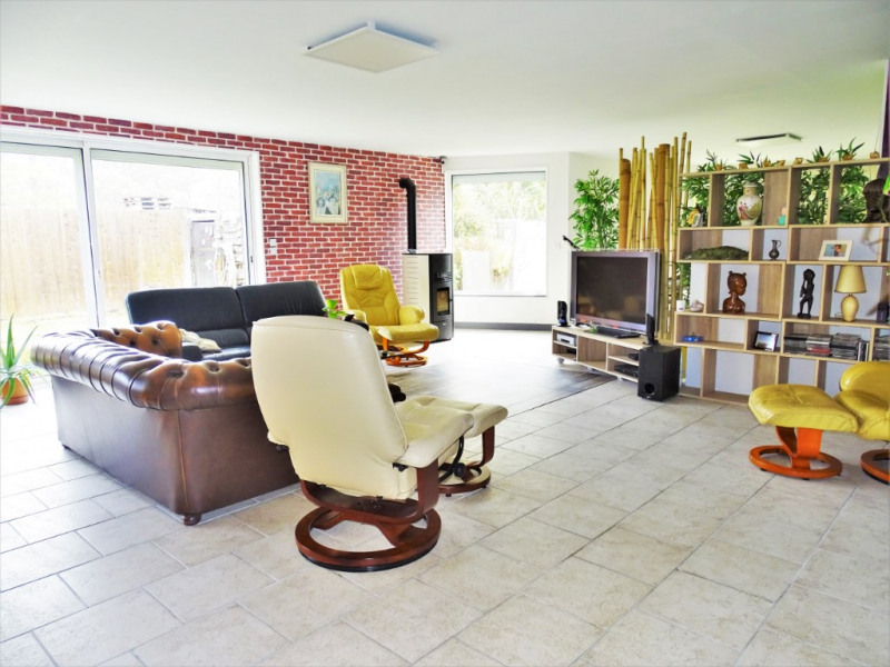 Vente maison / villa Chateauneuf en thymerais 232000€ - Photo 1