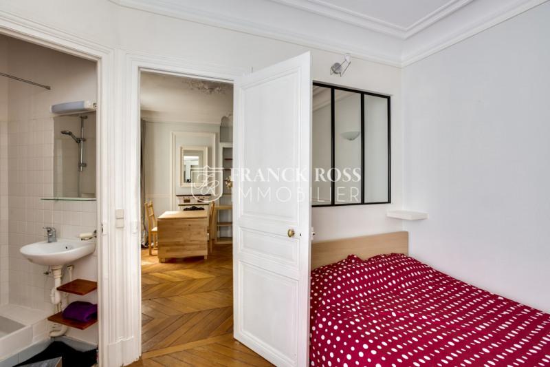 Rental apartment Paris 5ème 1400€ CC - Picture 4