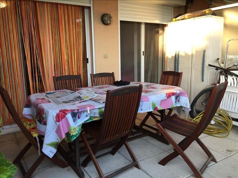 Vente appartement Saint-laurent-du-var 255000€ - Photo 7