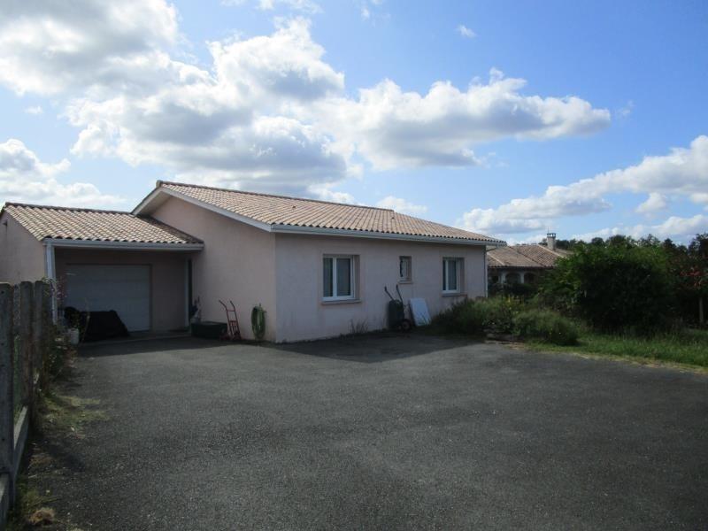 Sale house / villa Loupes 316000€ - Picture 1