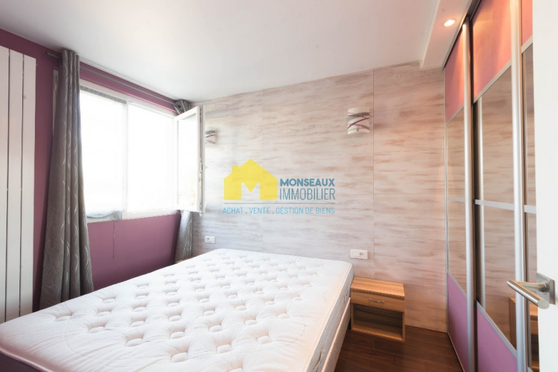 Rental apartment Sainte genevieve des bois 795€ CC - Picture 8