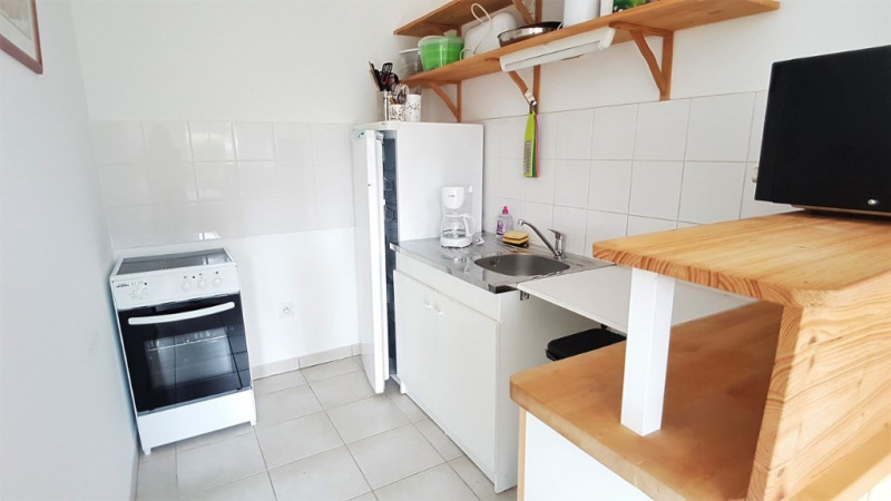 Sale apartment Fouesnant 199900€ - Picture 3