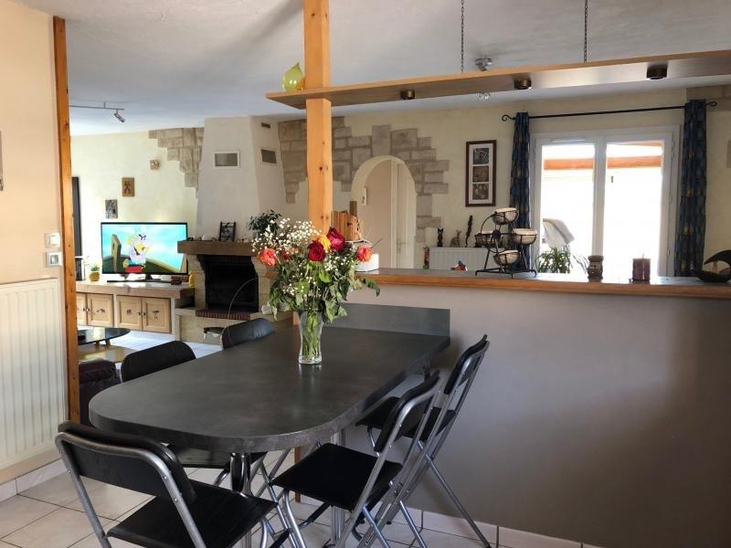 Vente maison / villa Luzinay 350000€ - Photo 7