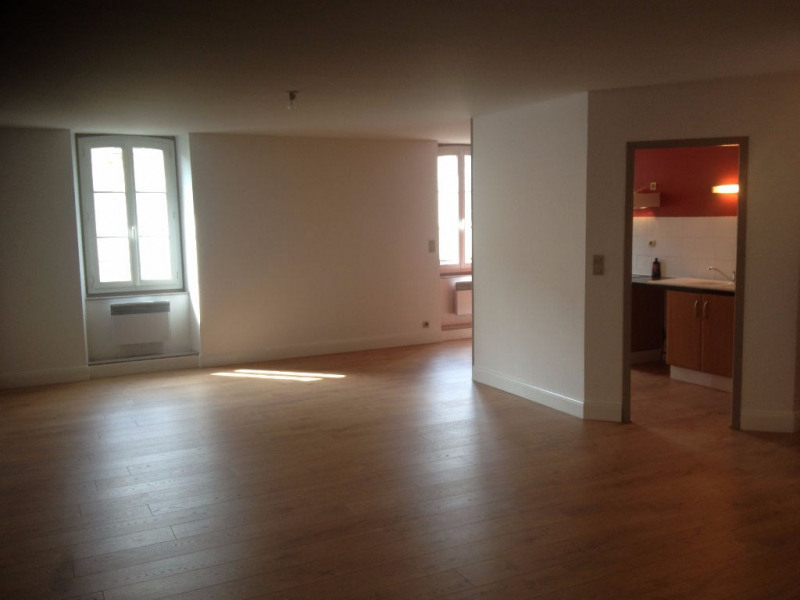 Location appartement Plaisance 420€ CC - Photo 1