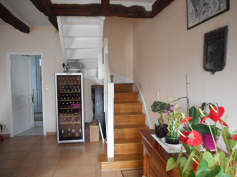 Sale house / villa Plelan le petit 178500€ - Picture 9