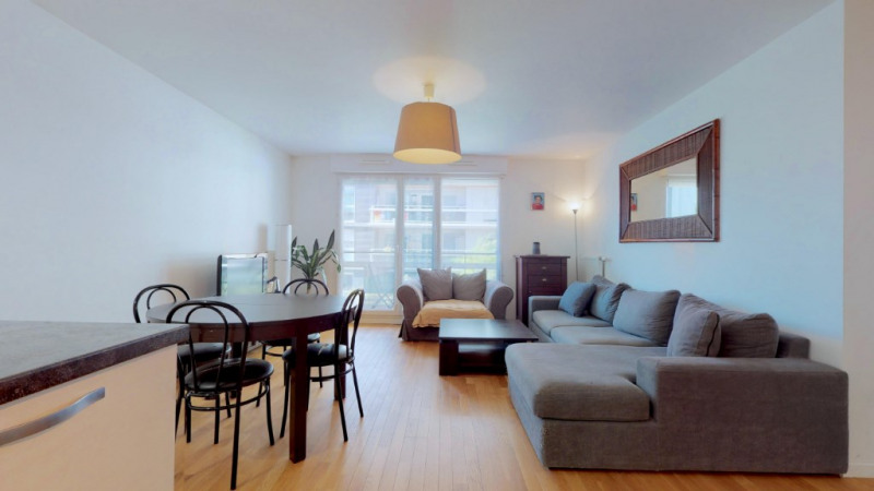 Vente appartement Chatenay malabry 398000€ - Photo 1