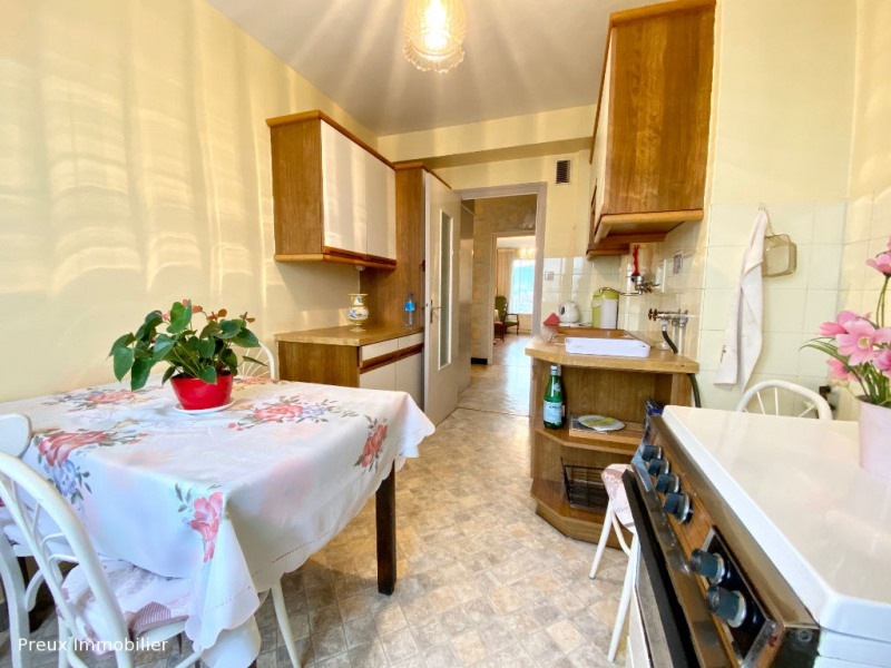 Sale apartment Annecy 259000€ - Picture 2