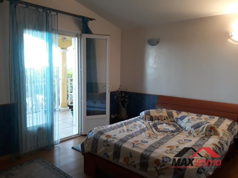 Vente maison / villa St benoit 408 720€ - Photo 4
