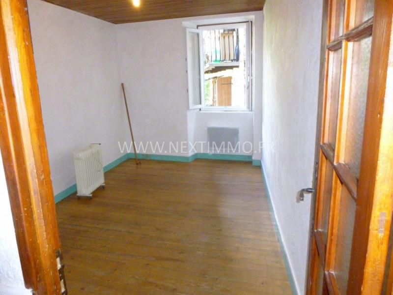 Alquiler  apartamento Saint-martin-vésubie 540€ CC - Fotografía 13