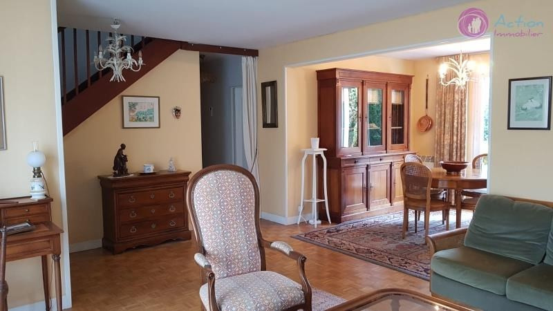 Vente maison / villa Lesigny 395 000€ - Photo 3