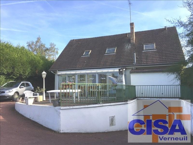 Vente maison / villa Cinqueux 359000€ - Photo 2