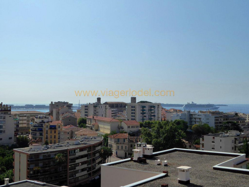 Viager appartement Cannes 48000€ - Photo 12