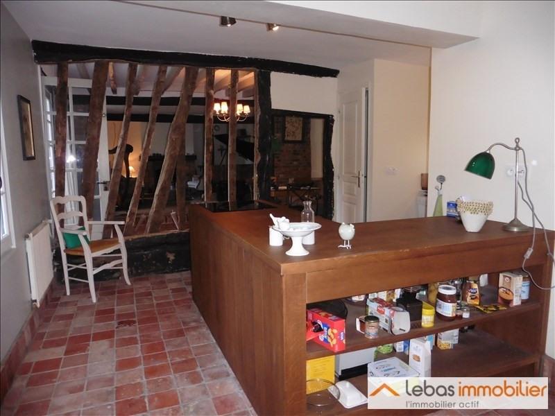 Vente maison / villa Yerville 145000€ - Photo 2
