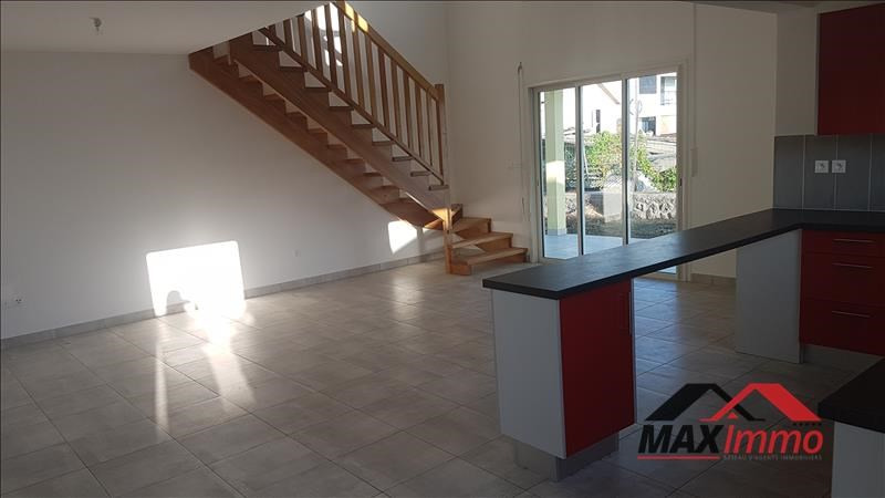 Vente maison / villa Saint leu 315000€ - Photo 3