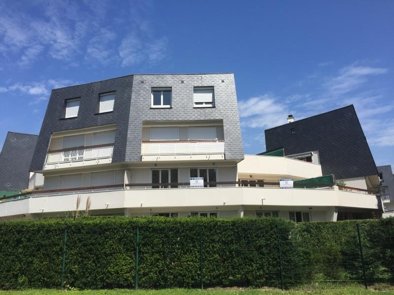 Vente appartement Coubron 179 000€ - Photo 1
