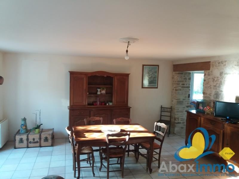 Sale house / villa Falaise 149300€ - Picture 4