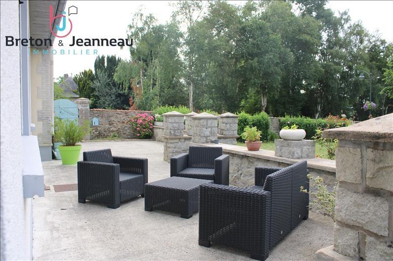 Sale house / villa Coudray 218400€ - Picture 11