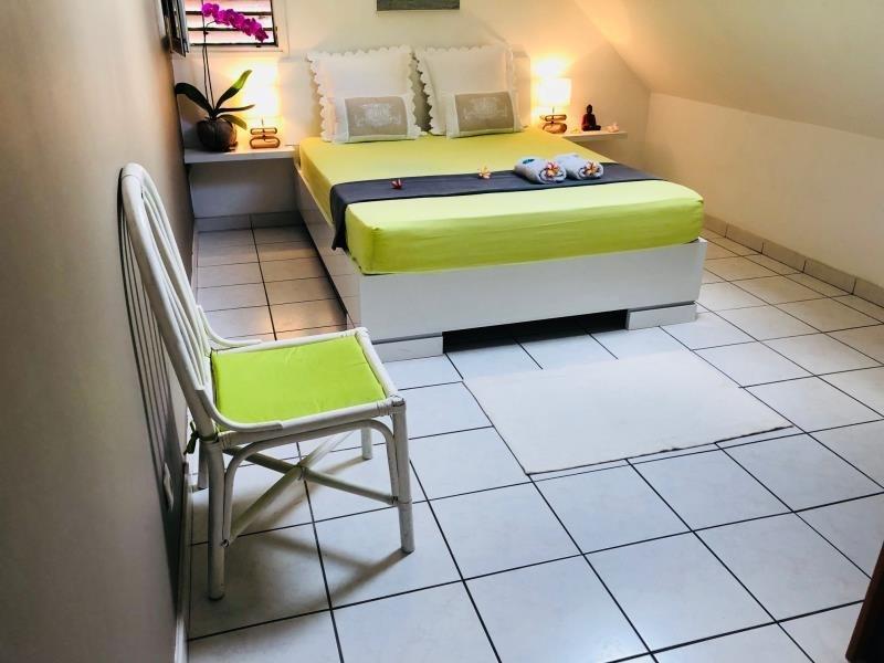 Deluxe sale apartment St leu 420000€ - Picture 6