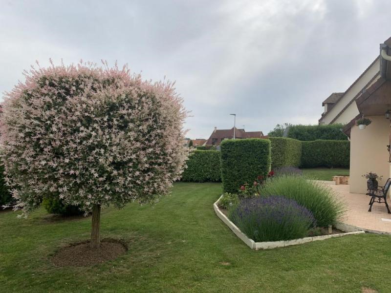 Revenda casa Blonville-sur-mer 318000€ - Fotografia 20