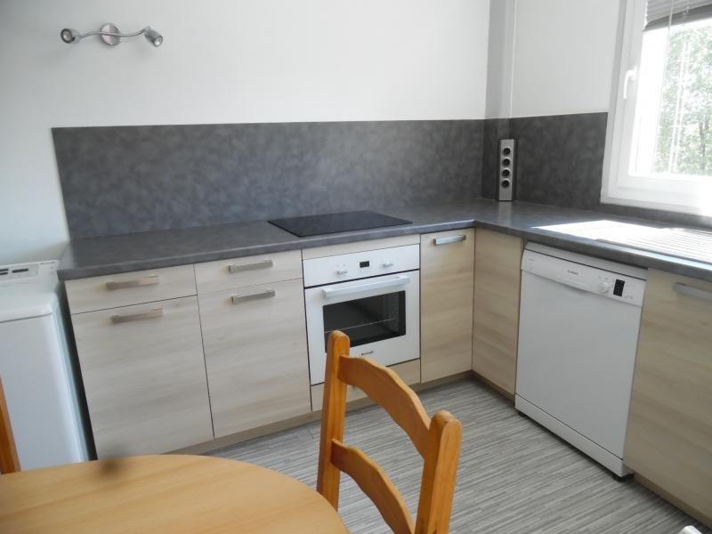 Vente appartement Bihorel 88000€ - Photo 3