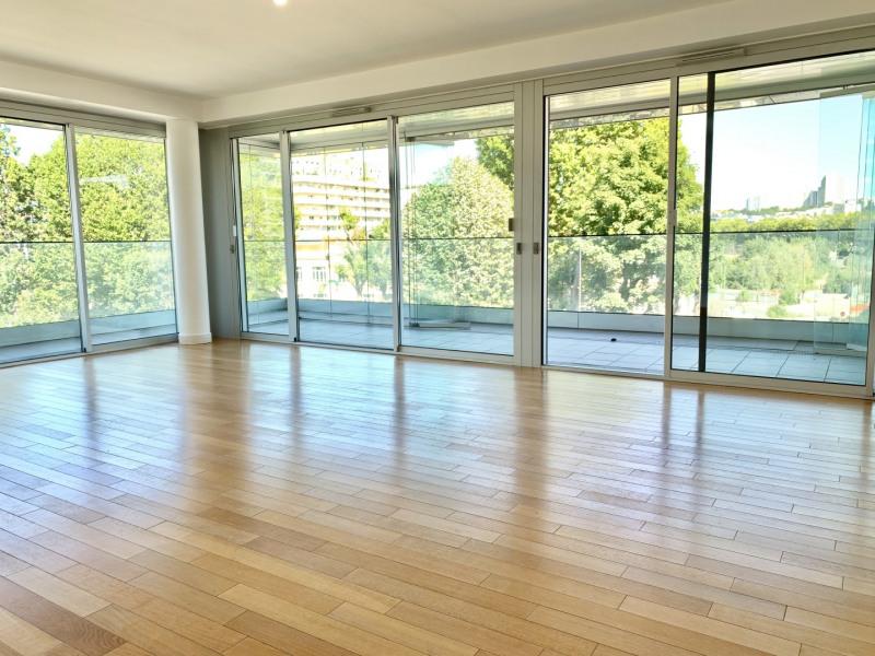Rental apartment Boulogne-billancourt 2425€ CC - Picture 1